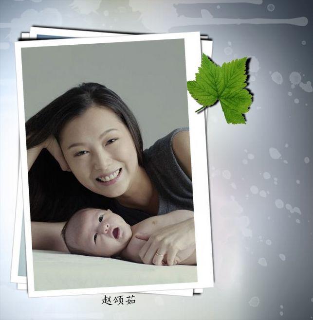 香港12名明星妈妈拍摄慈善月历