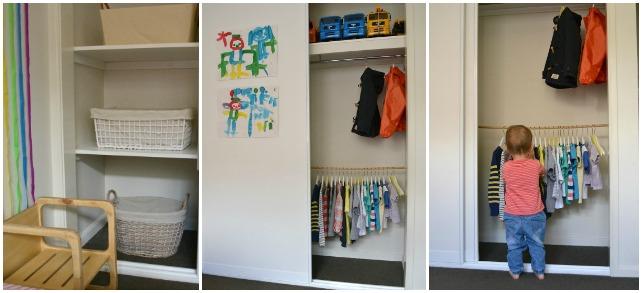能够自己整理房间的孩子更加;