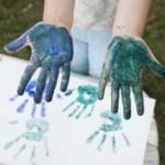 3到5岁宝贝的手工艺品项目