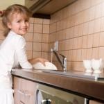 父母帮助孩子做好整洁的有用措施
