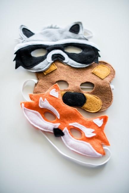 6.狐狸面具