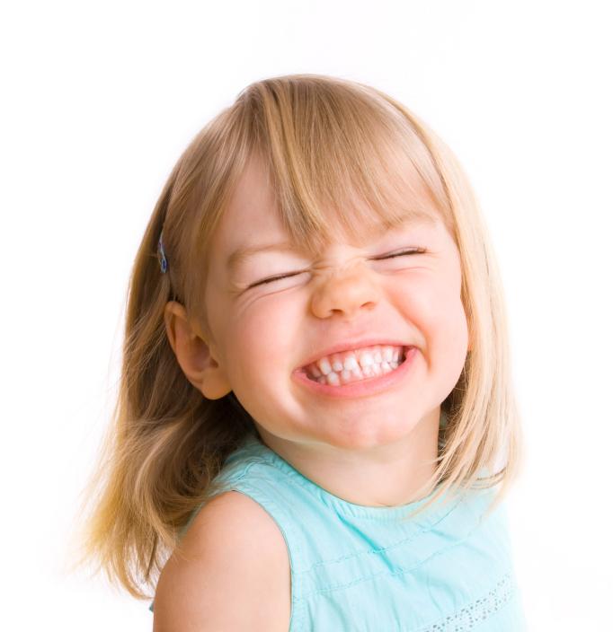 儿童掉牙简笔画