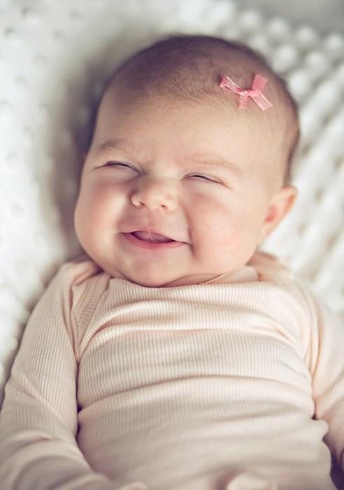 【名人儿童摄影分享】天生表情帝 宝宝脸上有料