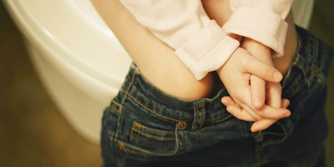 排尿困难只是产后女性身体诸多变化之一