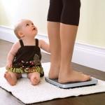 孕期增重不节制 小心一辈子做肥婆