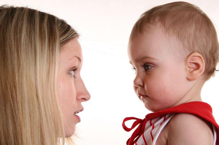 可爱,希望自己的孩子领先于起跑线上,于是很多家长在孩子年幼的时候就