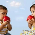 如何纠正孩子吃独食的毛病