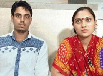 新婚初夜未见红 印度女子竟遭男方退婚