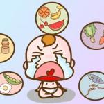 小家伙别碰这6类食品,会越吃越笨!