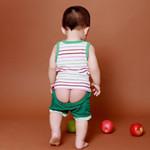 求解!小家伙为何不肯在幼儿园拉粑粑?