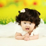 穿出时尚感:宝宝毛衣搭配技巧