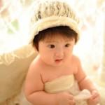 萌萌哒的小内裤,是时候给宝宝穿起来了!