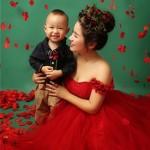 麻麻必修课:如何营造有爱的家庭氛围