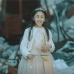叙利亚盲童废墟中唱歌 听了让人心酸