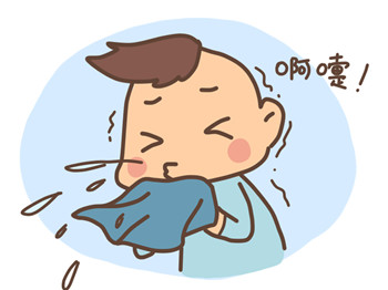 孩子感冒是发烧还是哮喘?教你一眼看穿!