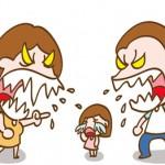 对孩子发火,要学会控制!