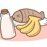 长胎不长肉,这三种食物了解下?