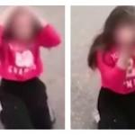 14岁女孩遭校园暴力 永久丧失生育能力