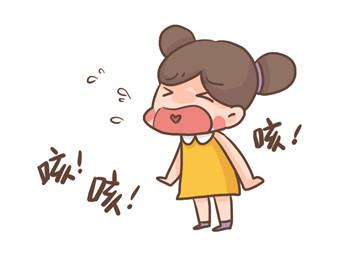 如果宝宝有咽干,声音嘶哑,呼吸急促,咳嗽,便秘等症状,可以吃梨子食疗