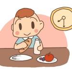 女娃乱吃早饭吃出肠癌,这些常见早餐其实很伤身!