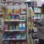 日本女子在便利店厕所生娃,竟将婴儿扔在马桶内!