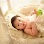 新生儿长得更像sei?揭晓答案