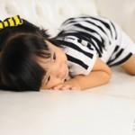 孩子便秘原因大盘点,不一定是疾病,还有可能是压力!