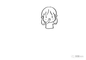 儿童简笔画之端午节