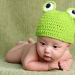 警告:宝宝的第一顿千万别用奶瓶!