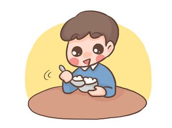 宝宝脾胃状况怎么看?脸上3个部位告诉你_安购母婴