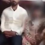 10岁女童被逼嫁成年表哥,婚礼视频曝光引众怒