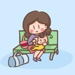 温馨提醒,哺乳期请谨防乳腺堵塞