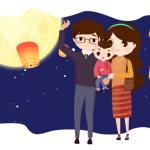月饼、螃蟹,中秋节的热门美食孩子真的能吃吗?