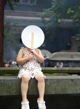 小孩子爱动注意力差怎么办