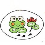 给孩子一个青蛙王子的童话早餐,快来看教程!