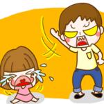 3岁女孩被连打9巴掌、3次拍倒,只因没好好吃饭?