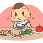 夏季饮食要谨慎,宝宝吃饭要关注这几点