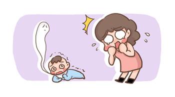 宝宝有这几种情况很危急,赶紧就医