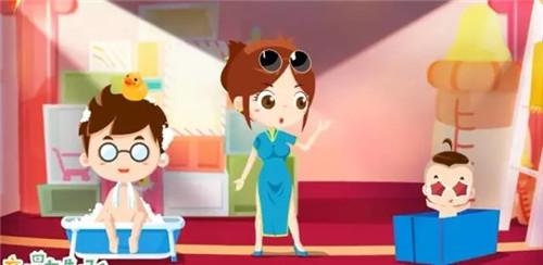 帮宝宝选对浴盆,让洗澡变成一种享受!