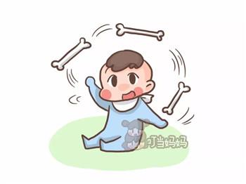 你还以为骨质疏松是老年病?小孩子也会得!