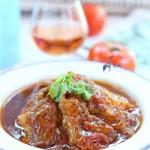 汤浓肉嫩,巨开胃下饭,超适合孩子吃的番茄牛腩煲
