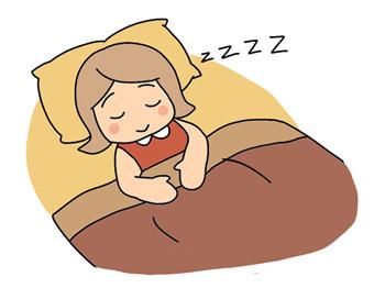 什么样的睡姿对胎BB好?这样睡最舒服!