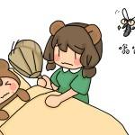 为啥蚊子就爱咬你的娃?这门防蚊必修课得学好