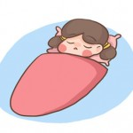 立秋后,别让宝贝这样睡,容易生病!