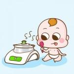 宝宝晚上总要喝夜奶,是辅食没吃饱吗?