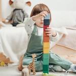 生活在高海拔地区,孩子更容易发育迟缓!