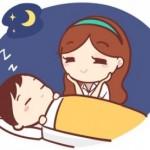 孩子晚上几点睡能长得高?这个标准很少有家长做到
