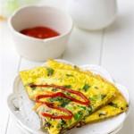 学做台湾经典美食:美味蚵仔煎