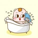 冬季一个礼拜给娃洗几次澡?这些常识,很多宝妈不知道