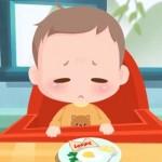 宝宝食欲差不好好吃饭,真相到底是什么?